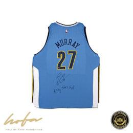 size 40 b5ee4 80110 Jamal Murray   Hall of Fame Authentics