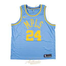 buy popular fcadf b37dd Los Angeles Lakers | Hall of Fame Authentics