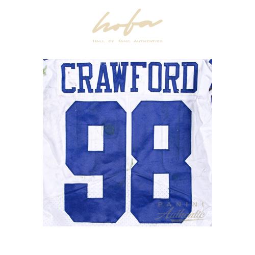 tyrone crawford jersey