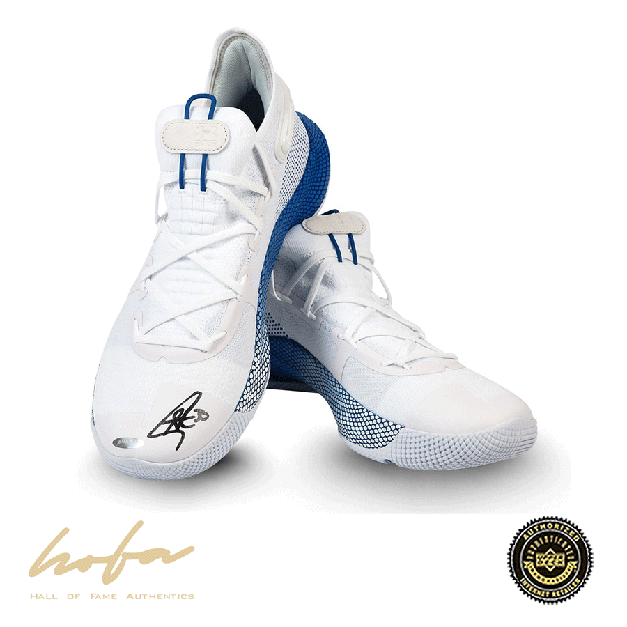 STEPHEN CURRY UNDER ARMOUR CURRY 6